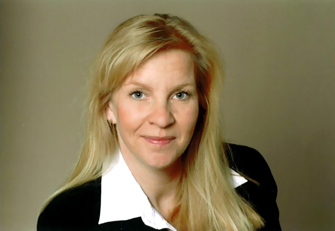 Yvonne Hasse